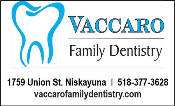 Vaccaro Family Dentistry