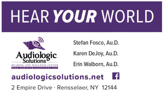 Audiologic Solutions - Hear Your World