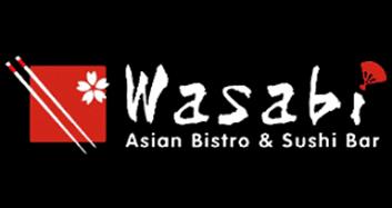Wasabi Asian Bistro Logo